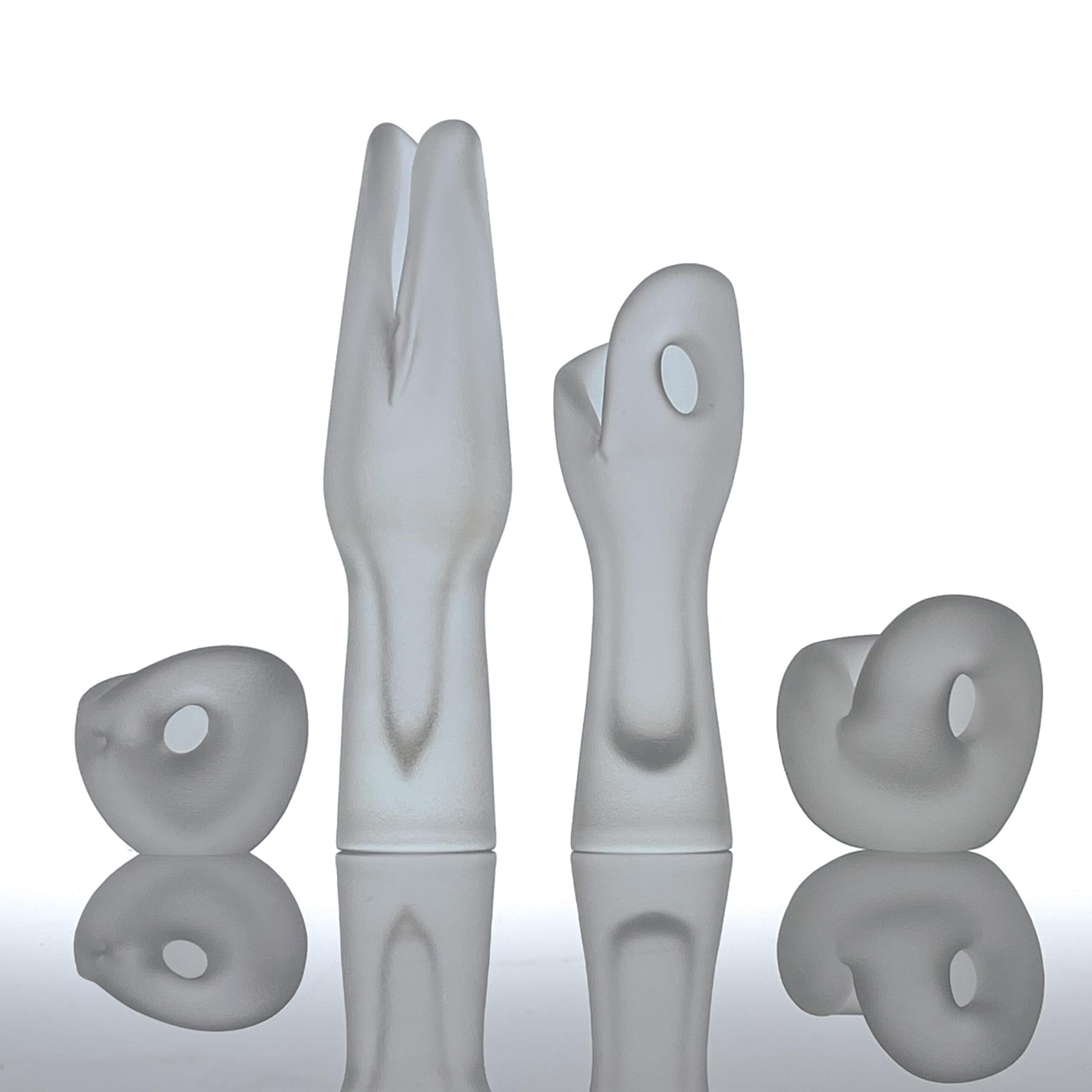 TS Matted sculptures web-1