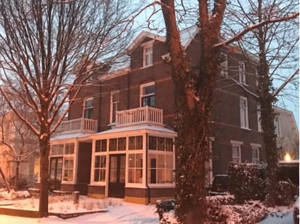 home pg Van KerkhoffArt
