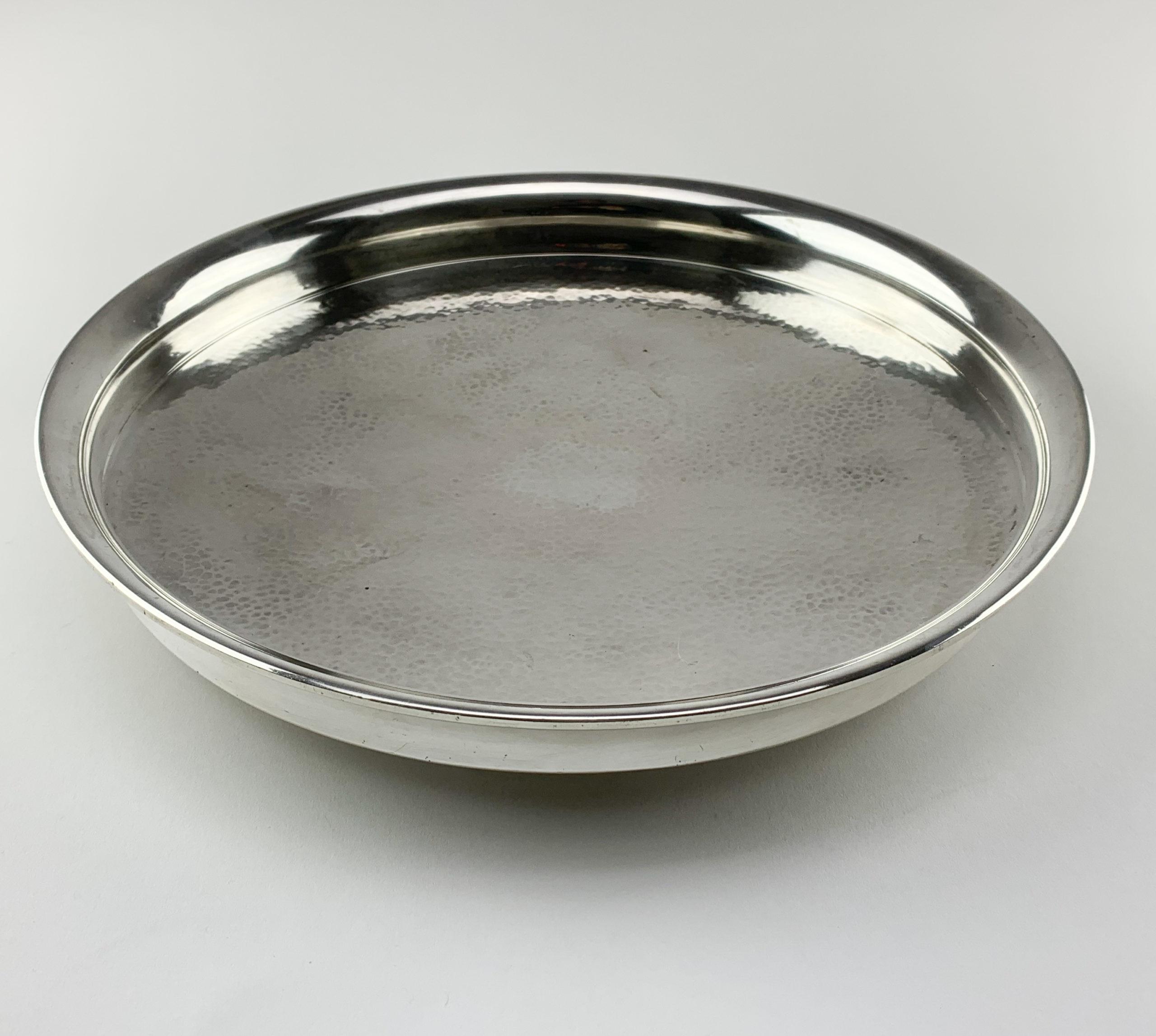 TW silver dish 1stdibs-1478