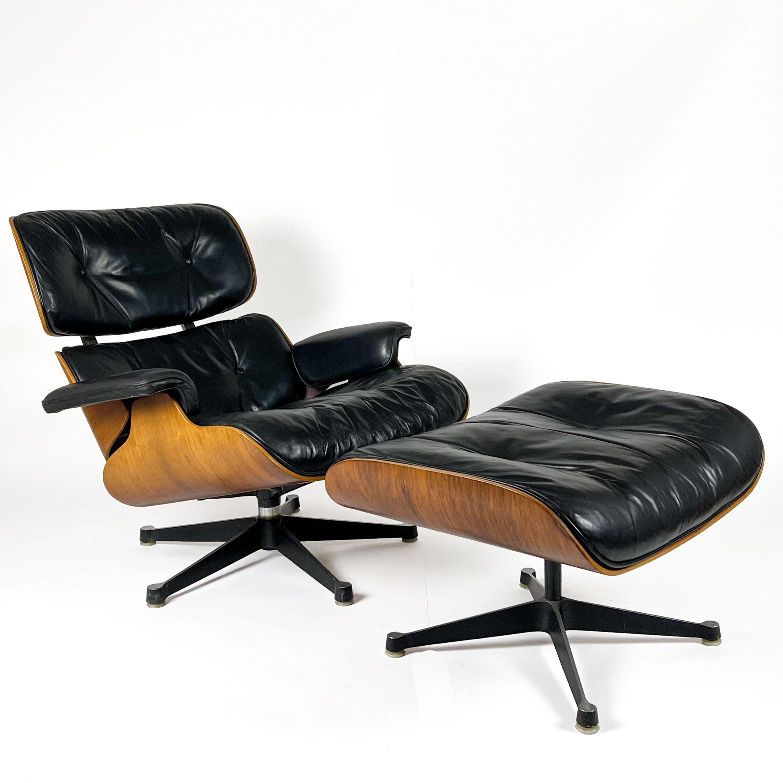 Eames Lounge Ottoman web-1130